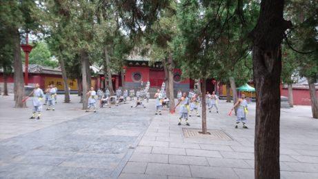 Brána Shaolinu